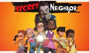 Secret Neighbor PC Latest Version Free Download