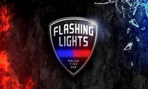 Flashing Lights – Police Fire EMS PC Version Free Download
