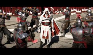 Assassin Creed Brotherhood PC Version Full Free Download