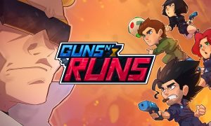 Guns N Runs PC Version Free Download