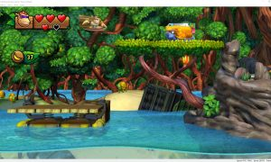 Donkey Kong Country Tropical Freeze Yuzu Emulator iOS Latest Version Free Download