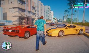 GTA Vice City PC Latest Version Free Download