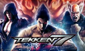 Tekken 7 Repack PC Version Free Download