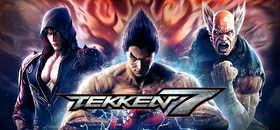 Tekken 7 Repack PC Version Free Download