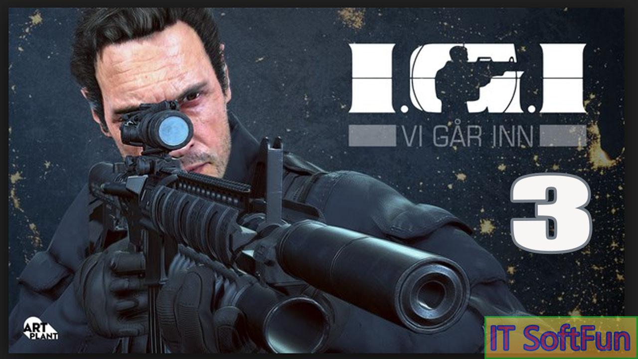 IGI 3 PC Version Full Free Download