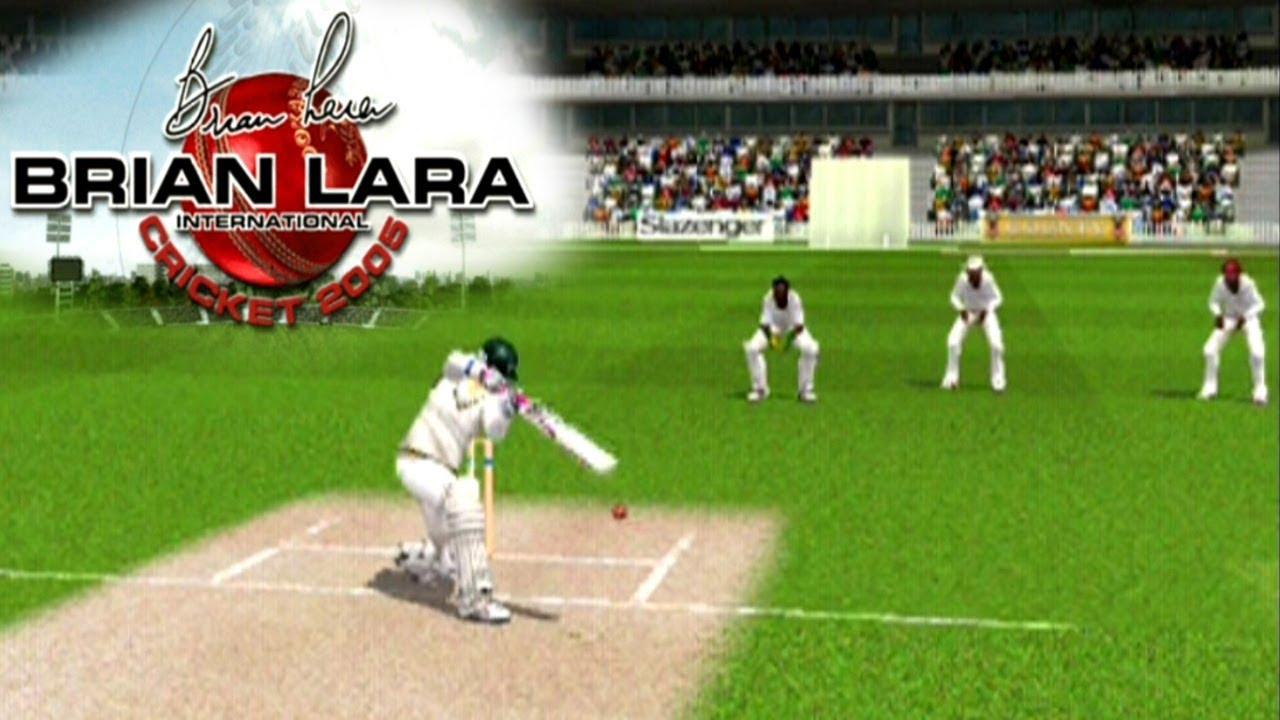 Brian Lara International Cricket 2005 iOS Latest Version Free Download