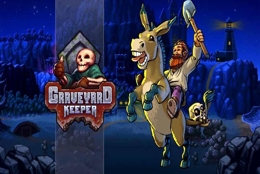 Graveyard Keeper PC Latest Version Free Download