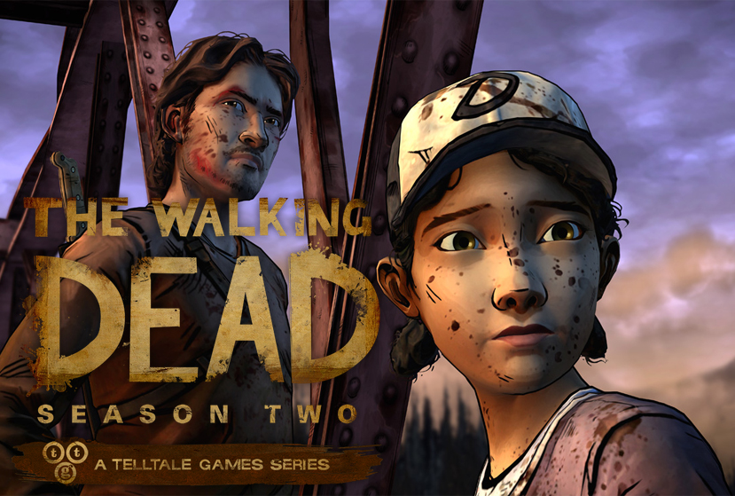The Walking Dead: Season 2 iOS/APK Full Version Free Download