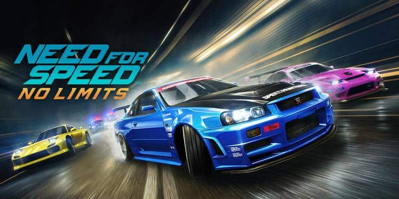 Need for Speed: No Limits iOS Latest Version Free Download