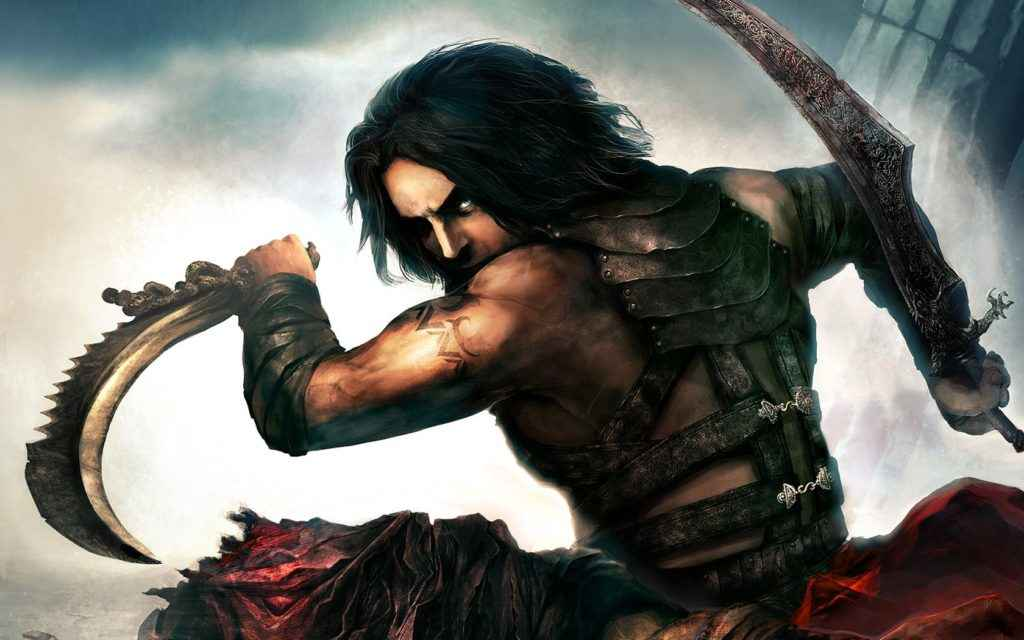 Prince Of Persia Warrior iOS Latest Version Free Download
