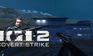 IGI 2 PC Version Free Download