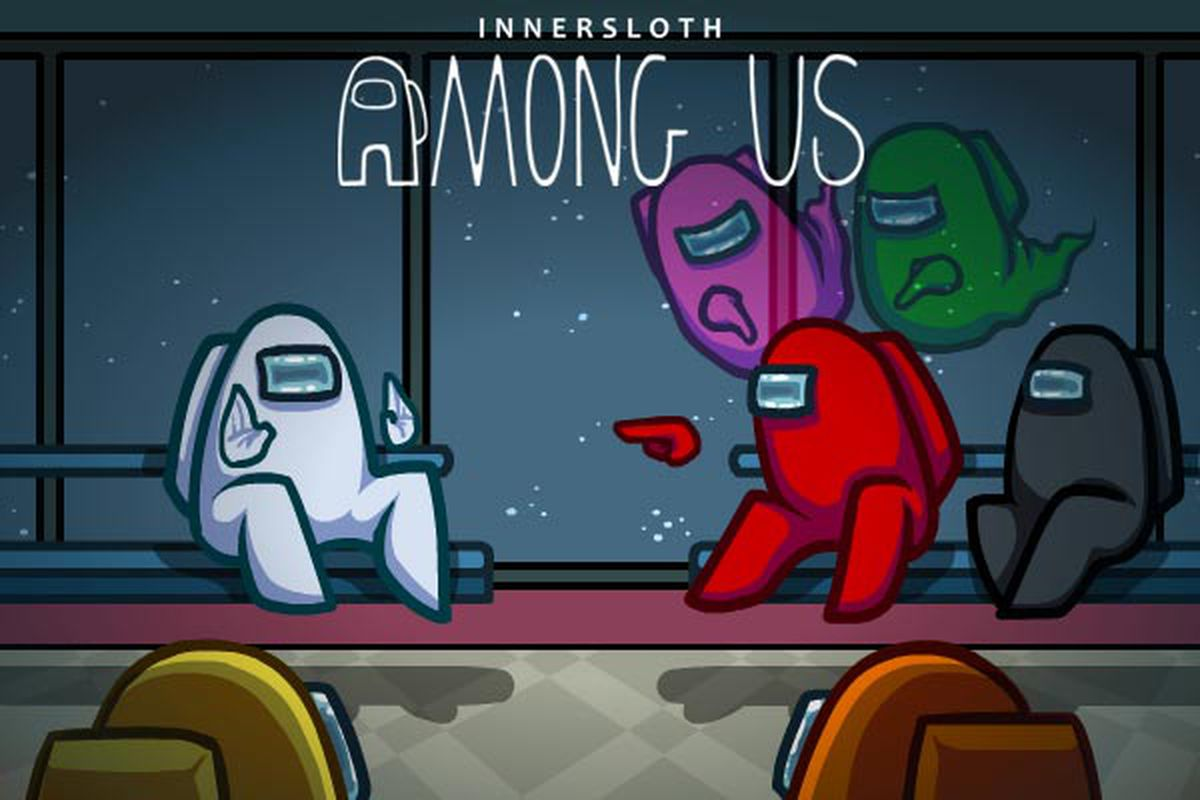 Among us iOS/APK Version Full Game Free Download