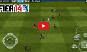 FIFA 14 Android/iOS Mobile Version Full Free Download