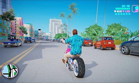 GTA Vice City PC Version Full Free Download