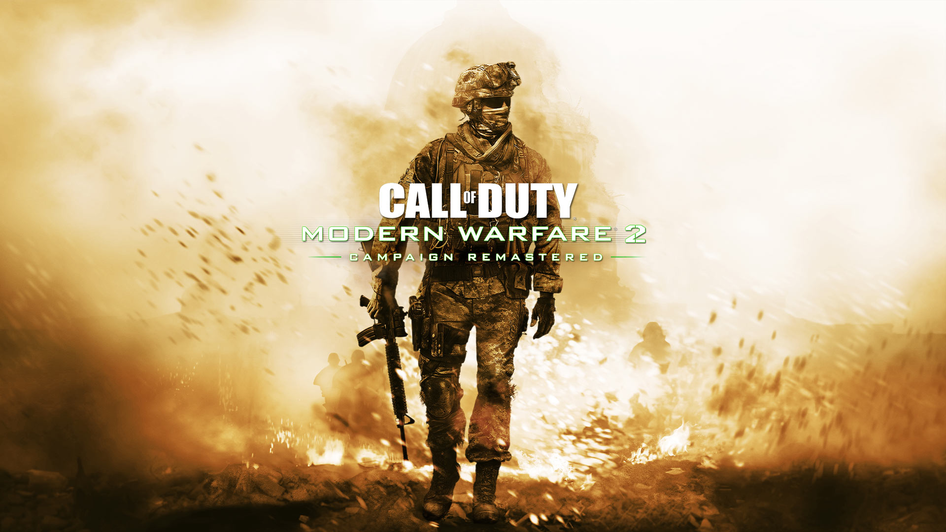 Call Of Duty Modern Warfare 2 PC Full Version Free Download