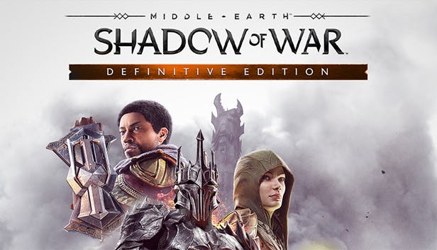 Middle-earth: Shadow of War – Definitive Edition APK Mobile Full Version Free Download