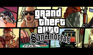 GTA San Andreas PC Full Version Free Download