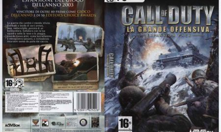 Call Of Duty United Offensive iOS Latest Version Free Download