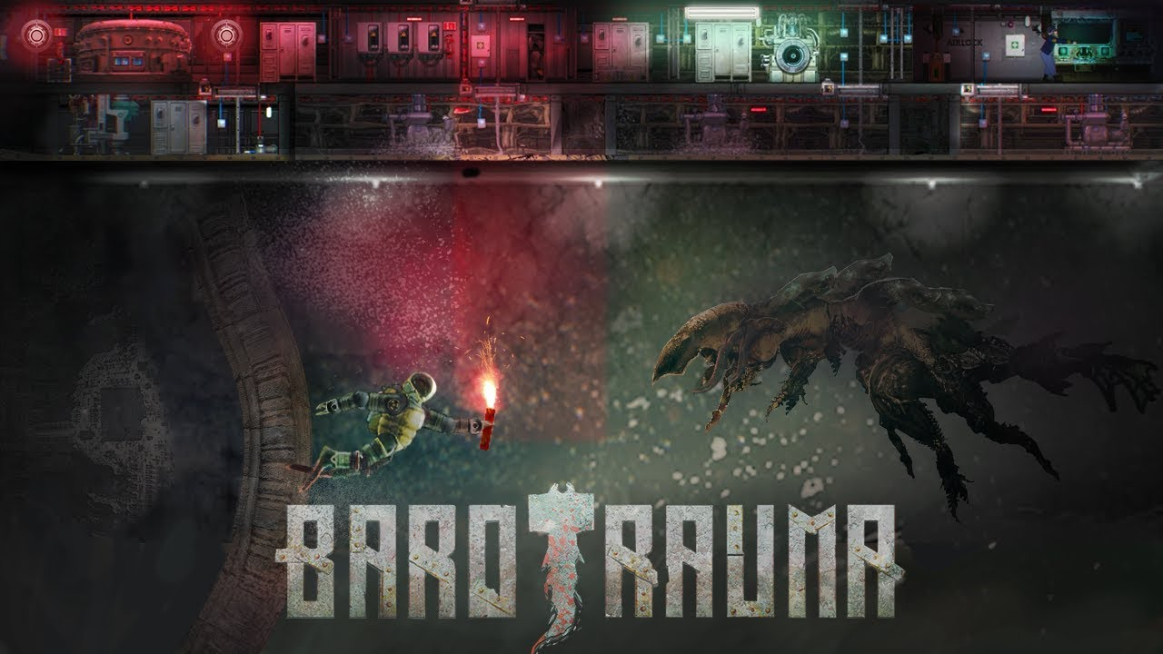 Barotrauma APK Download Latest Version For Android