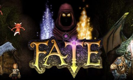 FATE Free Download For PC