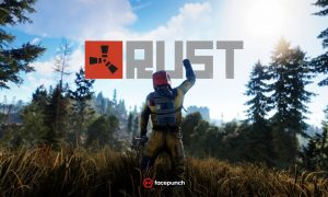 Rust PC Latest Version Free Download