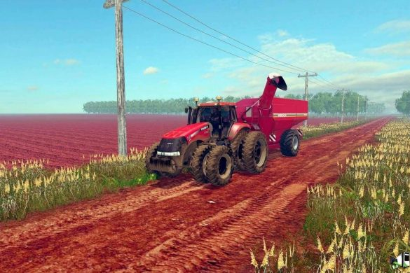 Farming Simulator 19 PC Game Cracked by CODEX Free Download