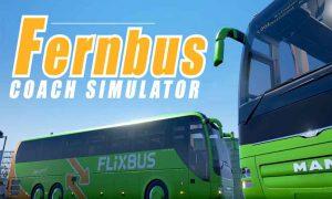 Fernbus Simulator iOS/APK Full Version Free Download