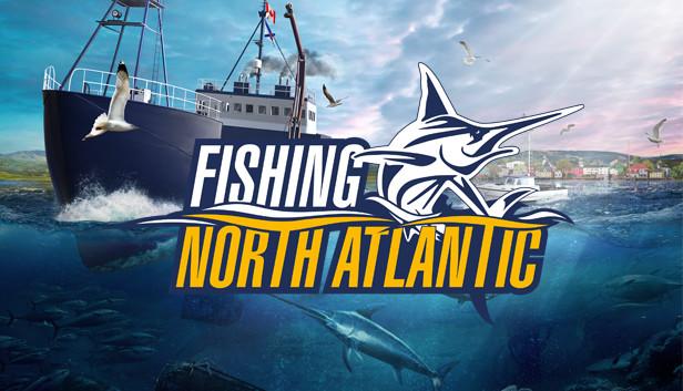 Fishing North Atlantic PC Full Version Free Download