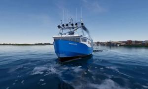Fishing North Atlantic PC Version Free Download