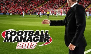 Football Manager 2017 iOS Latest Version Free Download