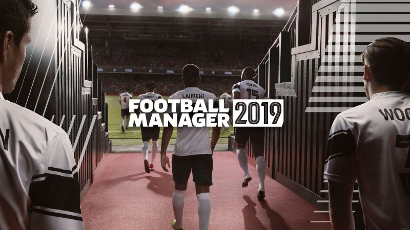 Football Manager 2019 PC Game Download For Free