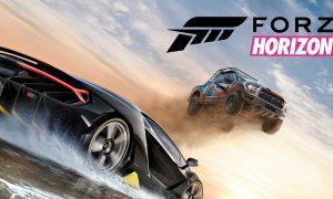 Forza Horizon 3 free game for windows