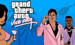 Grand Theft Auto Vice City 2002 Full Version Mobile Game