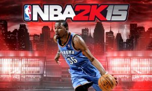 NBA 2K15 free game for windows