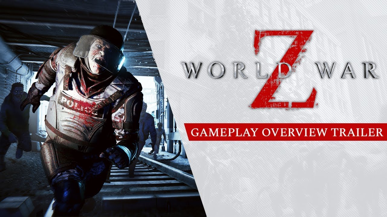 World War Z APK Download Latest Version For Android