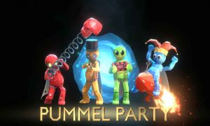 Pummel Party iOS Latest Version Free Download