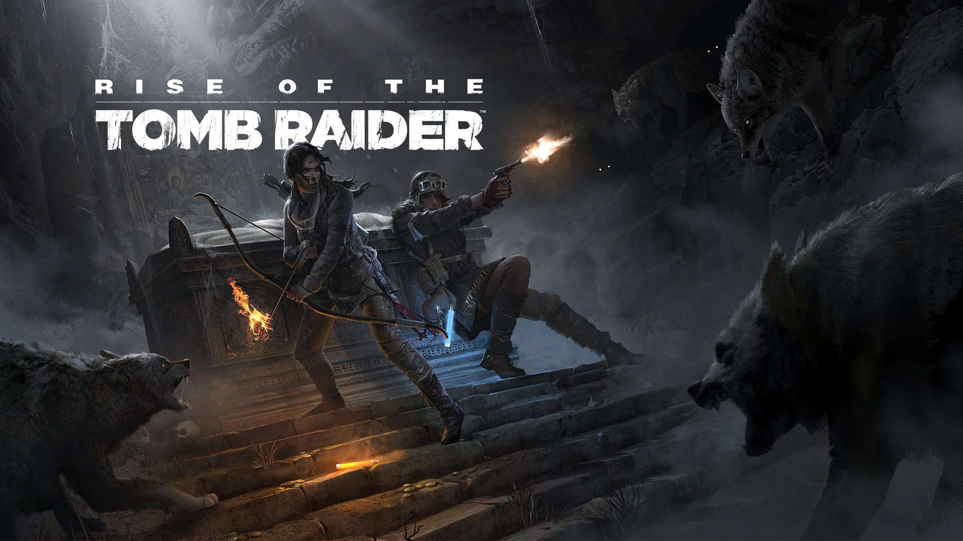 Rise of the Tomb Raider PC Version Free Download