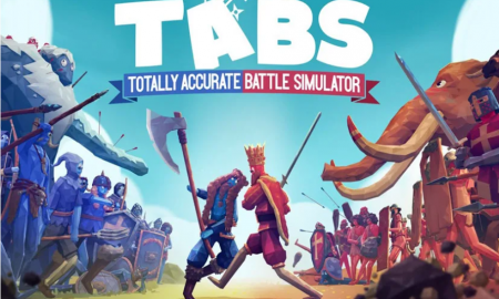 Totally Accurate Battle Simulator PC Download free full game for windows