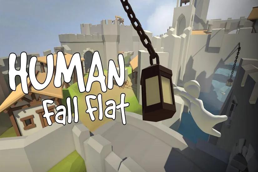 Human: Fall Flat iOS/APK Version Full Free Download