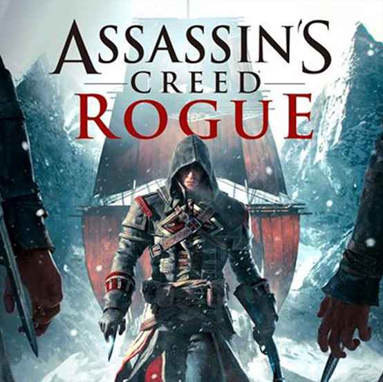 Assassins Creed Rogue PC Latest Version Free Download