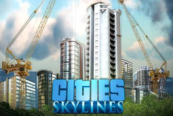 Cities Skylines Deluxe Edition IOS/APK Download