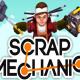 Scrap Mechanic PC Version Full Free Download