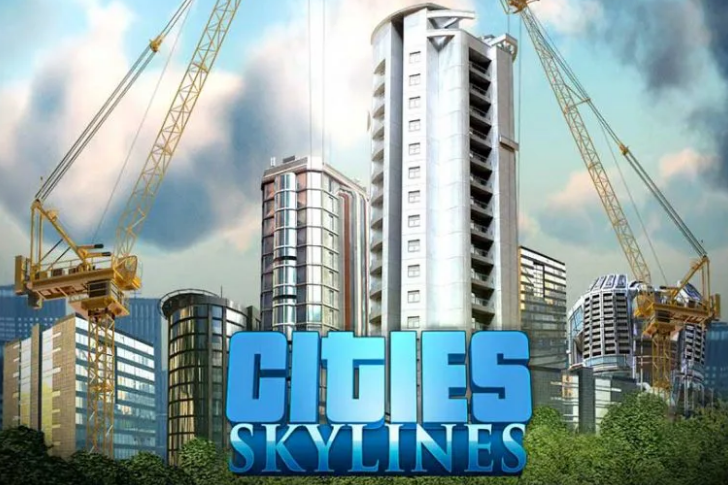 Cities Skylines Deluxe Edition Free Download For PC