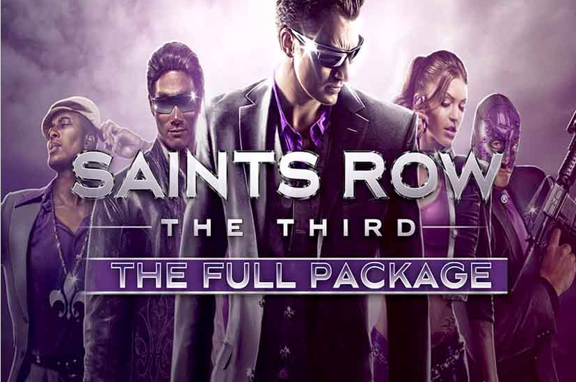Saints Row: The Third PC Download Game for free
