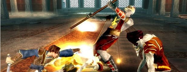 Prince Of Persia Sands Of Time free full pc game for download