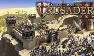 Stronghold Crusader II iOS/APK Version Full Game Free Download