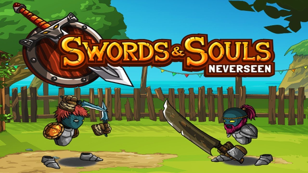 Swords & Souls: Neverseen PC Game Download For Free