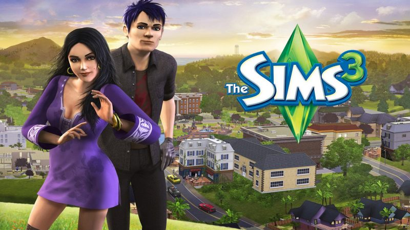 The Sims 3 iOS/APK Version Full Free Download