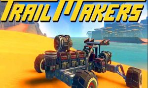 Trailmakers IOS/APK Download