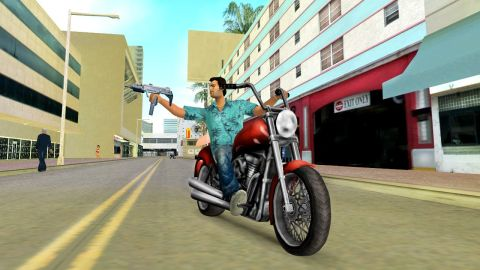GTA Vice City APK Mobile Full Version Free Download